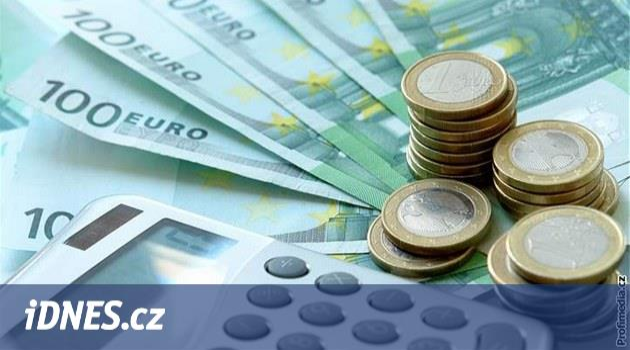 Lepší kurz eura můžete usmlouvat - iDNES.cz