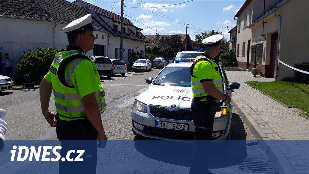 V případu zastřeleného místostarosty policie nepochybila, uzavřela inspekce