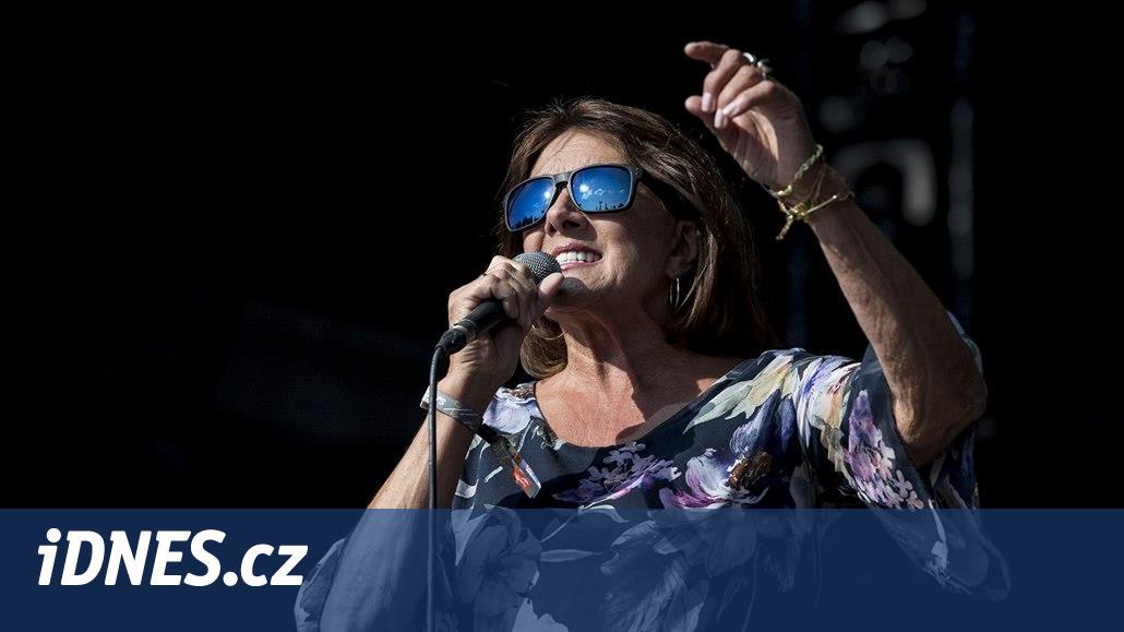 GLOSA: Marie Rottrová přilákala davy, Jessie J se koncertem prokecala