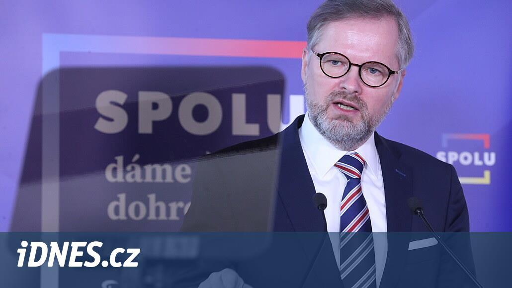 ODS slaví 30. narozeniny v nejisté době, Fialovi půjde ve volbách o přežití
