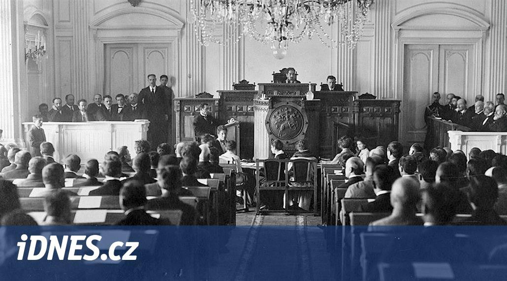 Gruzie se osamostatnila před 100 lety. Světu dala Stalina i Beriju