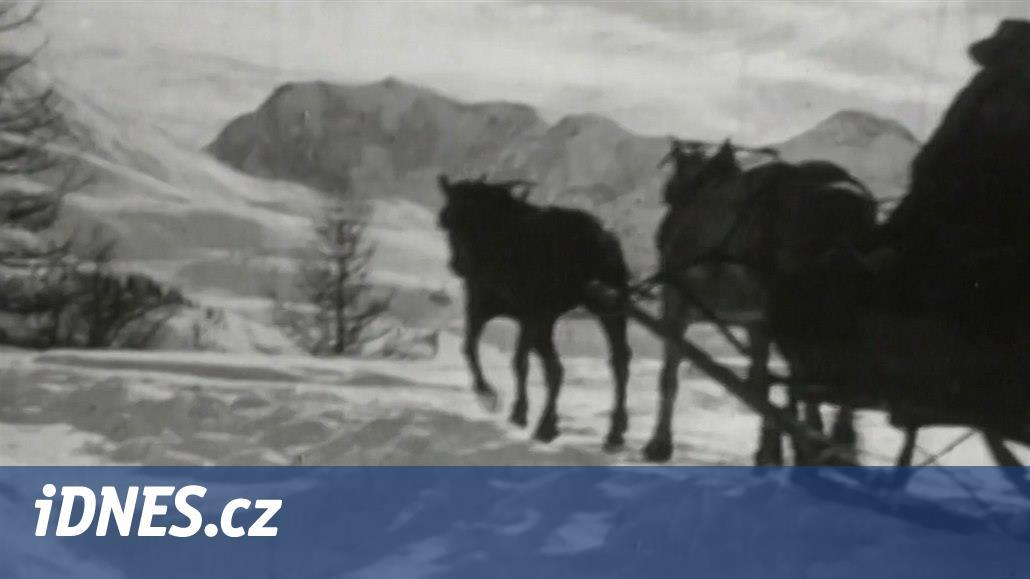 Část Rakouska se chce odtrhnout od Vídně, psaly před 100 lety Lidové noviny