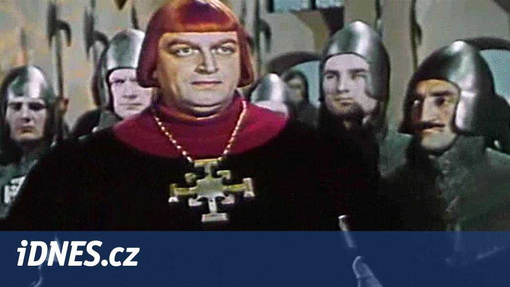 """Růžek zvládl Koniáše, Kazisvěta i """"docela hezké kurv*čky"""