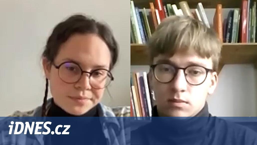 Mladí ekologičtí aktivisté: Jsme po pandemii silnější a brzy o nás uslyšíte