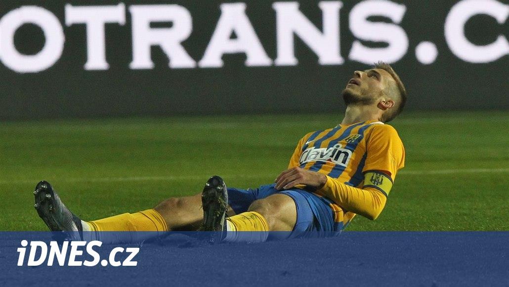 Kuzmanovič, rozčarovaný specialista na Slavii: Moje góly byly k ničemu