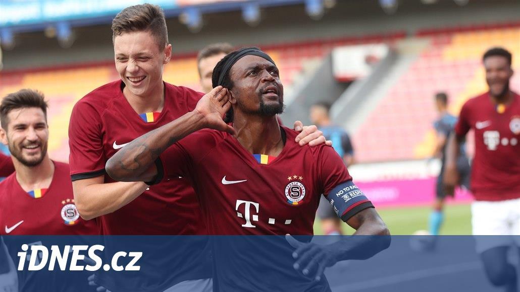 Sparta kousek od prvního koše, v němž je Arsenal. Koho mohou dostat české týmy?