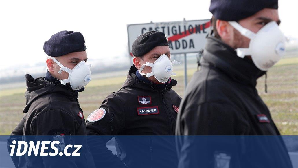 Koronavirus ve vlaku do Rakouska se nepotvrdil, přibývá nemocných v Koreji