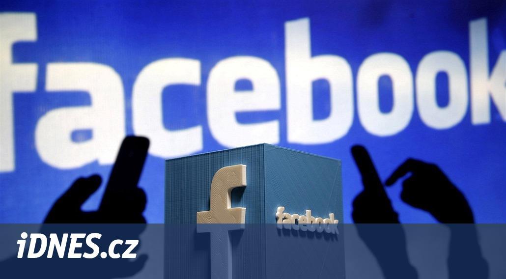 Plánované změny Facebooku mohou zvýšit šíření falešných zpráv