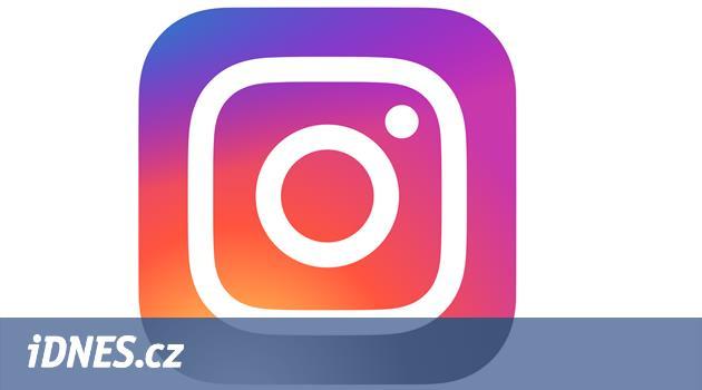 Lidé si stěžují, že přišli o celý instagramový život. Někdo krade účty