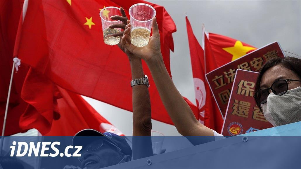 Pandemie posílila v EU i v Česku vnímání Číny jako rivala, míní Petříček