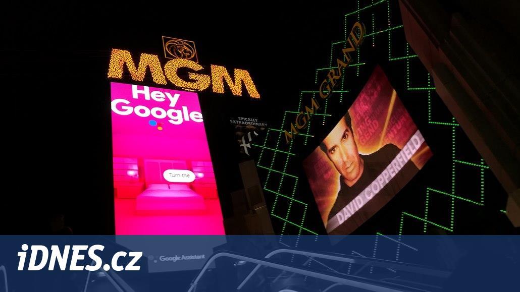 Umělá inteligence Googlu ovládne 95% světa. Letos se naučí 30 jazyků