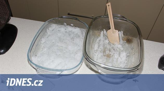 Česko zásobuje Evropu pervitinem. Roste popularita kokainu