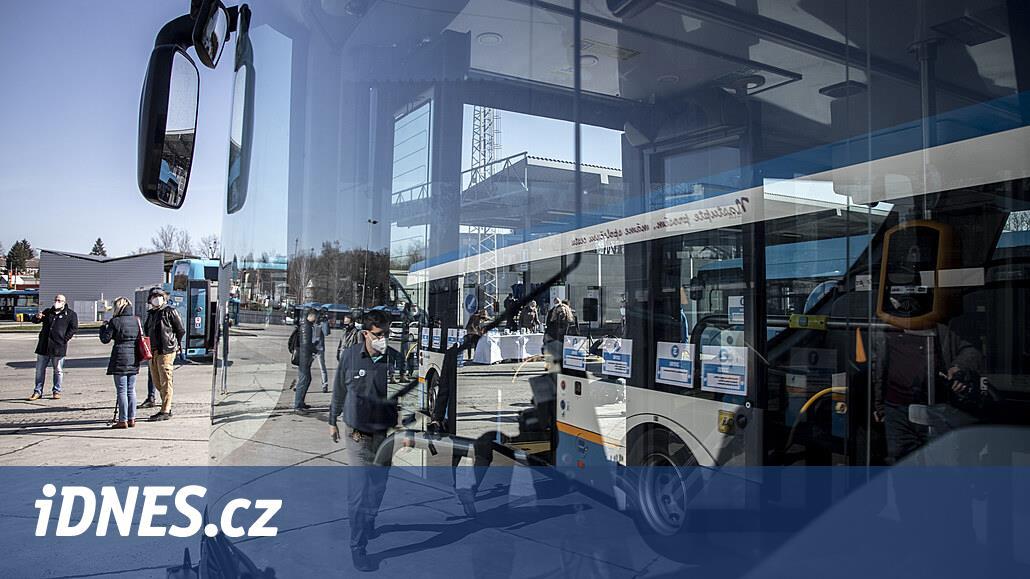 Ostravská MHD je bez dieselů, naftové autobusy jsou už jen záložní
