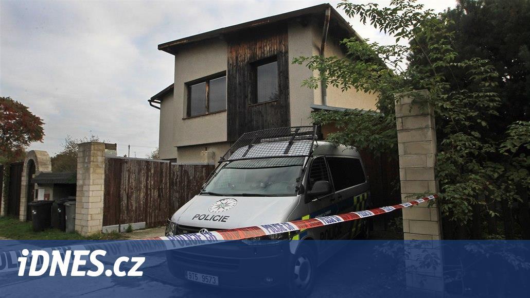 Po střelbě v Dolní Lutyni jsou v cele dva lidé, našli u nich další zbraně