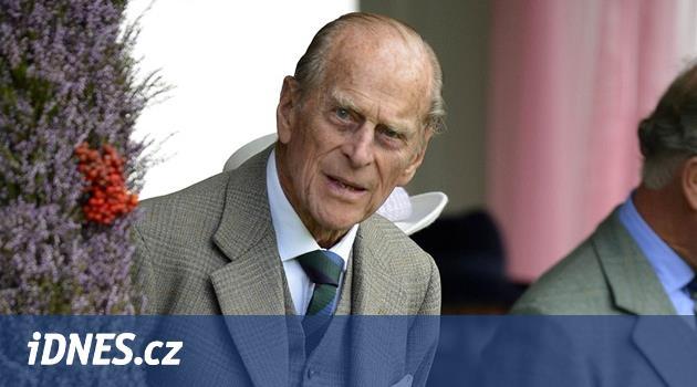 Závěť prince Philipa zůstane tajná a zapečetěná ještě nejméně 90 let