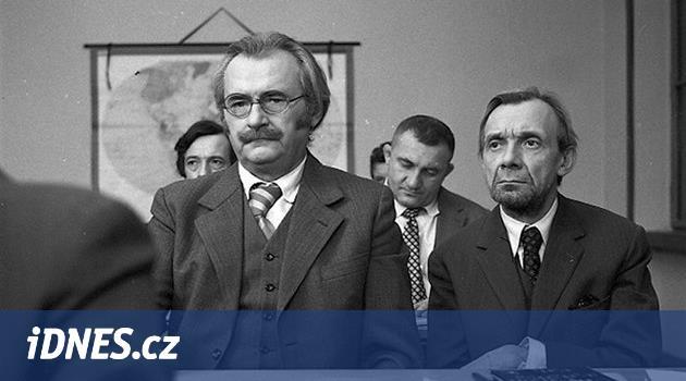 """V prvním angažmá v Třebíči míval Sovák hlad, v Jihlavě hledal """"poklad"""""""