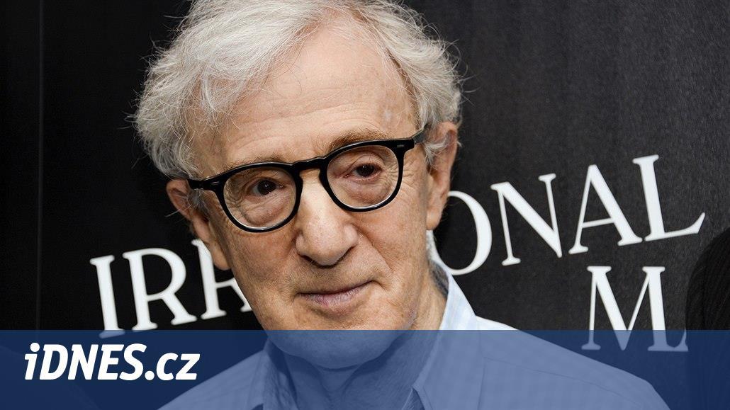 Místo, kde Woody Allen našel svůj ráj, vtělil do nové romantické komedie