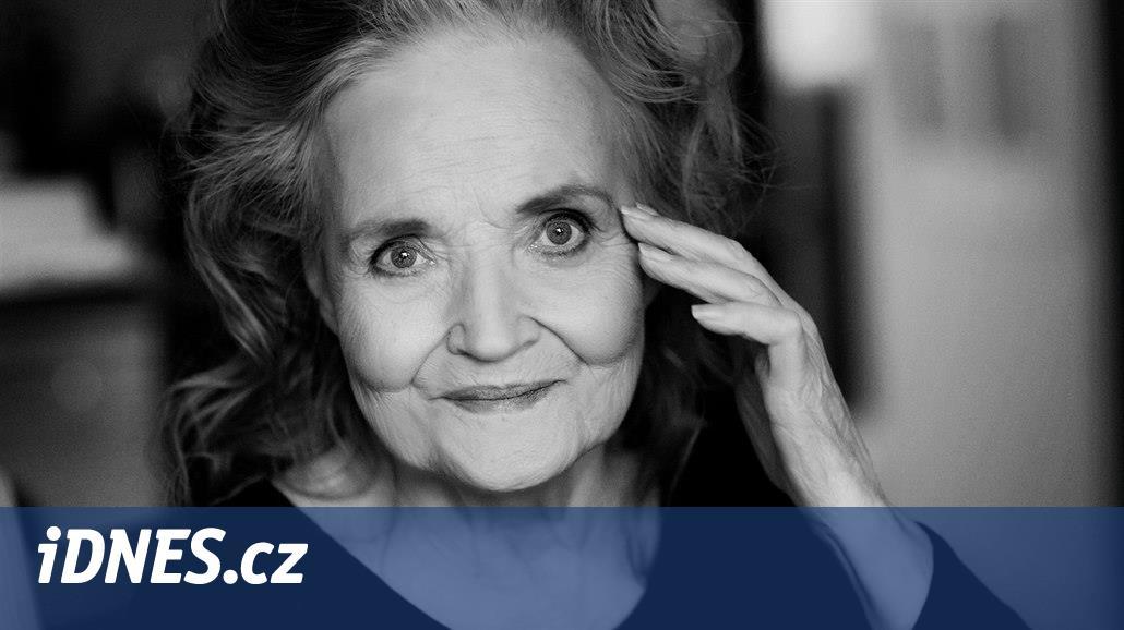 Zemřela herečka Gabriela Vránová, dabovala i Catherine Deneuve