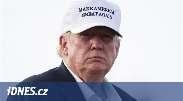 Vydírá jako pouliční rváč, kritizuje amerického prezidenta čínský deník