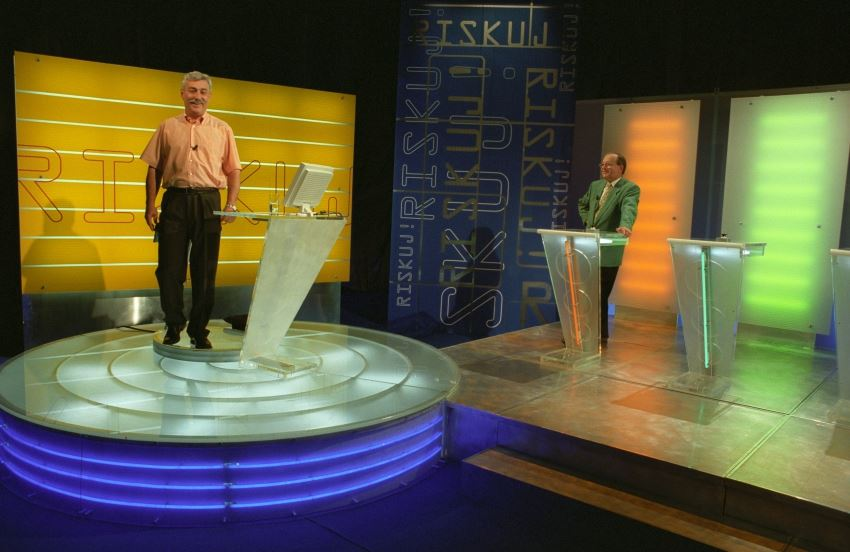 archiv TV Nova